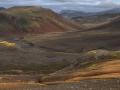 Snaefellsnes, oud vulkaanlandschap