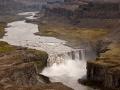 Hagragilsfoss, waterval