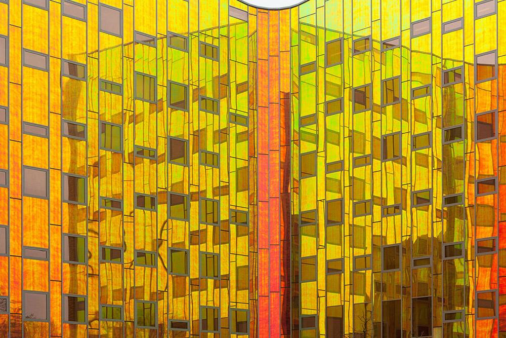 Moderne architectuur in Deventer