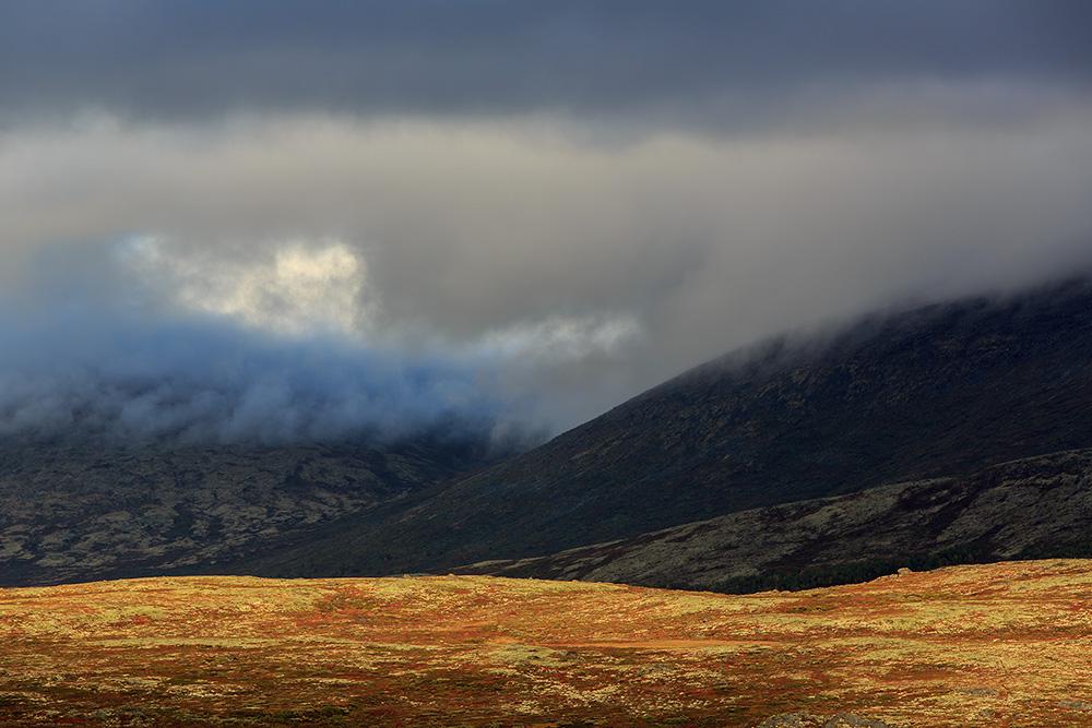Einunndalen, NP-Rondane