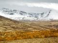 Sneeuwbergen, Doralseter