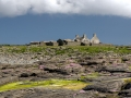 Boerderij-ruïne, eiland Westray