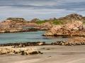 Kustlandschap, eiland Mull
