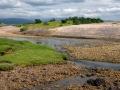 Zigzag-landschap, eiland Mull