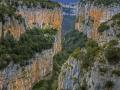 Foz de Arbayun, Noord Spanje