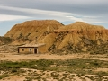 Las Bardenas Reales (Wild West Movie)