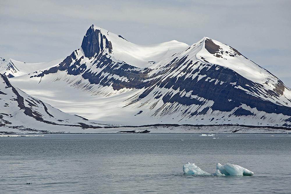 Fjordlandschap