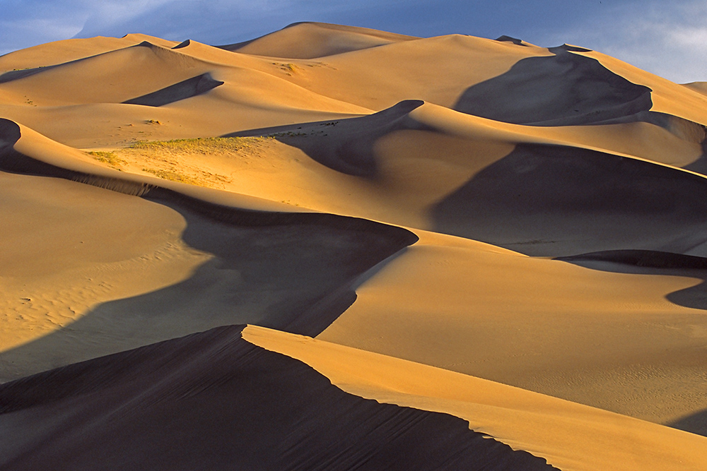 Great Sand Dunes, Colorado