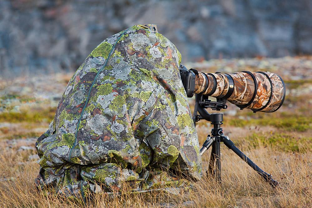 Luxemburgse natuurfotograaf